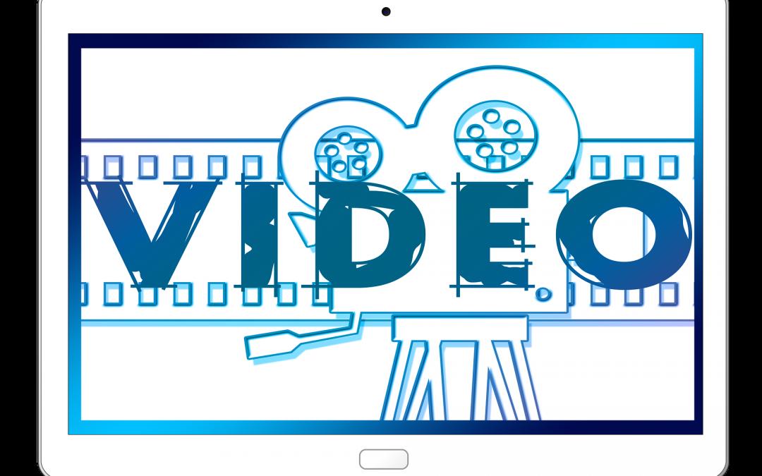 Retrouvez l'ensemble de nos vidéos – Tout y est !